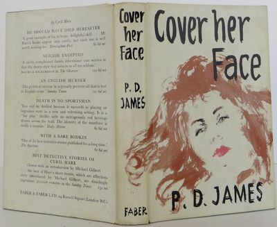 London: Faber, 1962. First. hardcover. Very good./Very good.. A very good first edition with a charm...