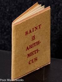 SAINT ARITHMETICUS [MINIATURE BOOK]