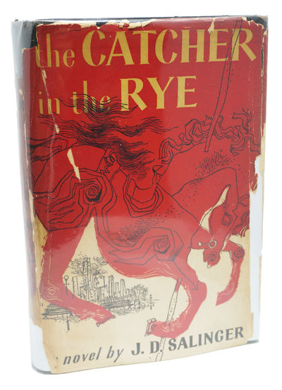 What is a good theme out of the Catcher in the Rye?