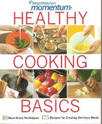 Weight Watchers Momentum Healthy Cooking Basics