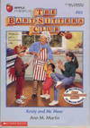 image of Kristy and Mr. Mom (The Baby-Sitters Club series #81)