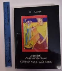 171 Auktion: Jugendstil, Angewandte Kunst