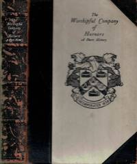 A Short History of the Worshipful Company of Horners