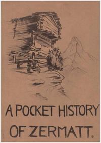 A Pocket History of Zermatt