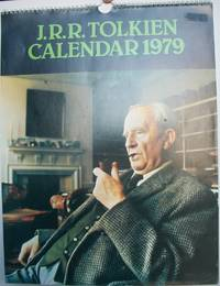 J.R.R. TOLKIEN CALENDAR 1979.
