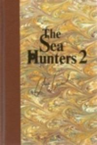 Cussler, Clive | Sea Hunters II, The | Signed & Numbered Limited Edition Book