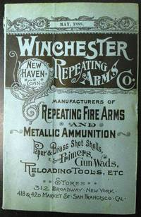 Winchester Repeating Arms Co. Catalogue No. 48