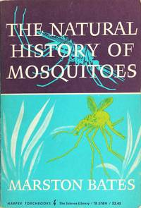image of The Natural History of Mosquitoes