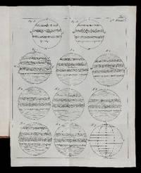 Beiträge zu den neuesten astronomischen Entdeckungen. Edited by Johann Elert Bode
