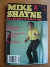 Mike Shayne Mystery Magazine December 1983 Vol. 47 No. 12