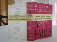 A Fable by  William Faulkner - First Edition - 1955 - from Cahill Rare Books and Biblio.com
