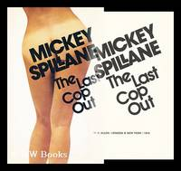image of The last cop out / [by] Mickey Spillane