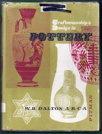Craftsmanship and Design in Pottery