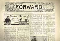 FORWARD: A weekly illustrated paper for young people.  Vol. XXX, No. 25, July 24, 1911