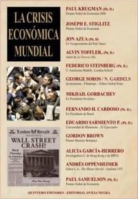 La Crisis Economica Mundial