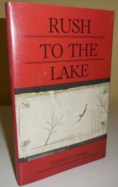 Cambridge: Alice James Books, 1988. First edition. Cloth. Fine/near fine. 8vo in dustwrapper. First ...