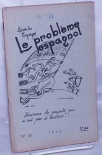 image of Le Problème Espagnol