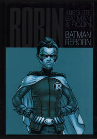 Absolute Batman and Robin: Batman Reborn