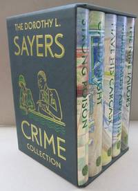 The Dorthy L. Sayers Crime Collection
