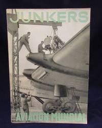 image of Una ojeada historica sobre la aviacion alemana desde 1909 hasta 1934: Junkers y la aviacion mundial