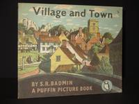Village and Town: (Puffin Picture Book No. 16)