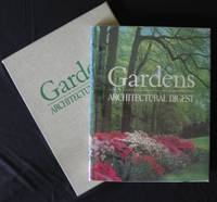 Gardens: Architectural Digest by  Paige Rense - Hardcover - 2nd Printing - 1983 - from Ravenroost Books (SKU: 1830)
