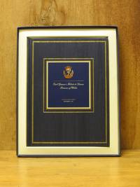 Earl Spencer's Tribute to Diana, Princess of Wales (SIGNED)