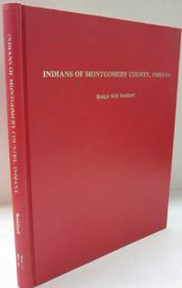 Indians of Montgomery County, Indiana
