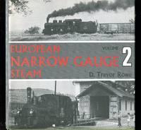 image of European Narrow Gauge Steam Volume 2