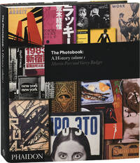 image of The Photobook: A History, Volume I (First Edition)