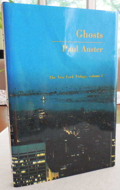 Los Angeles: Sun and Moon Press, 1986. First Edition. Hardcover. Fine/very good +. Stated first prin...
