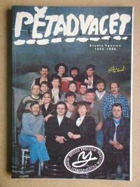 Petadvacet: Studio Ysilon 1963-1988.