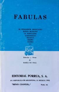 FABULAS MORALES