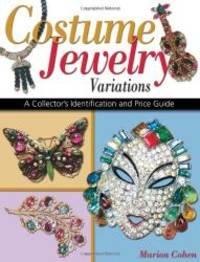 Costume Jewelry Variations