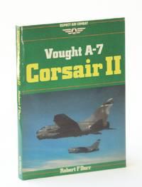 VOUGHT A-7 CORSAIR II (Osprey air combat)