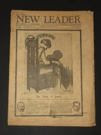 The New Leader Incorporating 'The Labour Leader': August 26th 1927