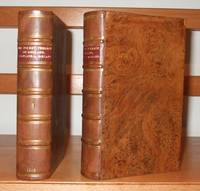 The Pocket Peerage of England, Scotland, & Ireland, Containing the Descent and Present State of Every Noble Family with the Extinct, Forfeited and Dormant Titles of the Three Kingdoms [ Complete in 2 Volumes ]