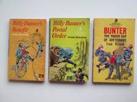 image of Billy Bunter's benefit, with BB's postal order & Bunter the tough guy of  Greyfriars