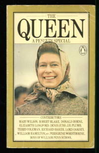 The Queen: a Penguin Special