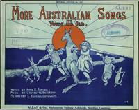 MORE AUSTRALIAN SONGS FOR YOUNG AND OLD