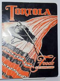 image of Tortola Foods, of the California Grandee. Tortola, 1237 Polk Street, San Francisco