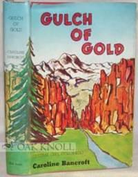 Denver: Sage Books, 1958. cloth, dust jacket. 8vo. cloth, dust jacket. (x),387+(1) pages. First edit...