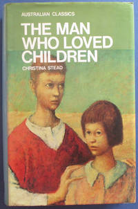 image of Man Who Loved Children, The