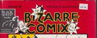 Bizzare Comix, Volume 18: Three Complete Serials