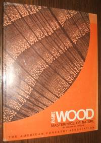 image of Inside Wood Masterpieces of Nature