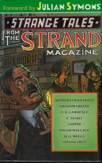 image of STRANGE TALES from the Strand