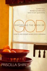 image of Discerning the Voice of God : How to Recognize When God Is Speaking