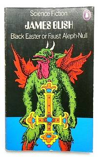 Black Easter or Faust Aleph Null Penguin science fiction