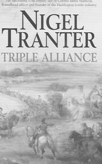 image of Triple Alliance