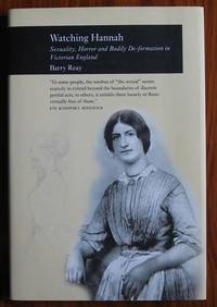 Watching Hannah: Sexuality, Horror and Bodily De-formation in Victorian  England